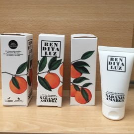 Bitter Orange HAND CREAM