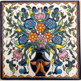 SEVILLIAN TILE 200.780.02