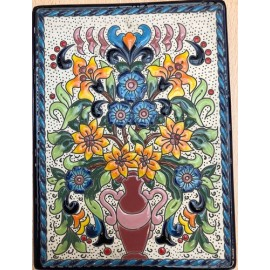 SEVILLIAN TILE 200.782.04