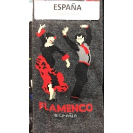 Socks famenco dancers
