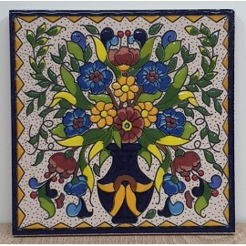 SEVILLIAN TILE