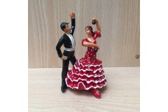 Flamenco Dancer Figurines: a Great Spanish souvenir you must have